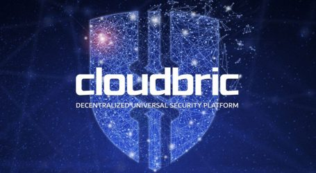 Cloudbric launching ICO for AI-powered web, mobile, and crypto security platform