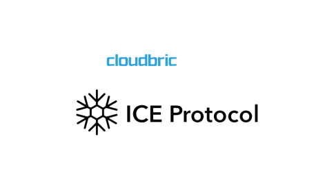 Cloudbric to provide wallet security for blockchain project ICE Protocol