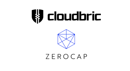Universal security platform Cloudbric welcomes blockchain VC ZeroCap as advisor