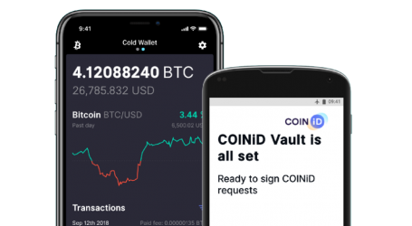COINiD opens early access for flagship bitcoin wallet on Android and iOS