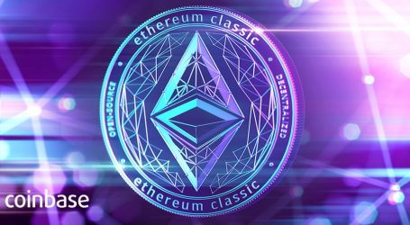 Coinbase to add support for Ethereum Classic (ETC)