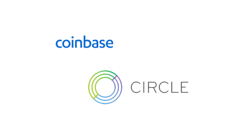 Coinbase adds support for Circle USDC stablecoin