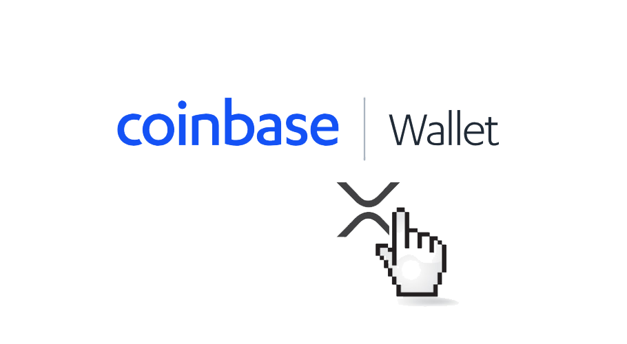 Coinbase Wallet adds support for Ripple (XRP)