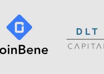 Crypto exchange CoinBene forms strategic partnership with DLT Capital