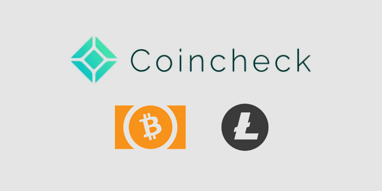 Japan crypto exchange Coincheck expands OTC service to BCH and LTC