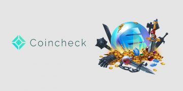 Japan's Coincheck lists Enjin Coin after regulatory approval