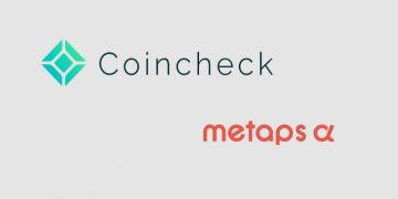 Japan crypto exchangeCoincheck acquires Metaps Alpha to grow NFT ecosystem