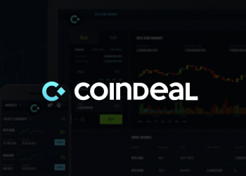 Crypto exchange CoinDeal adds new OTC service