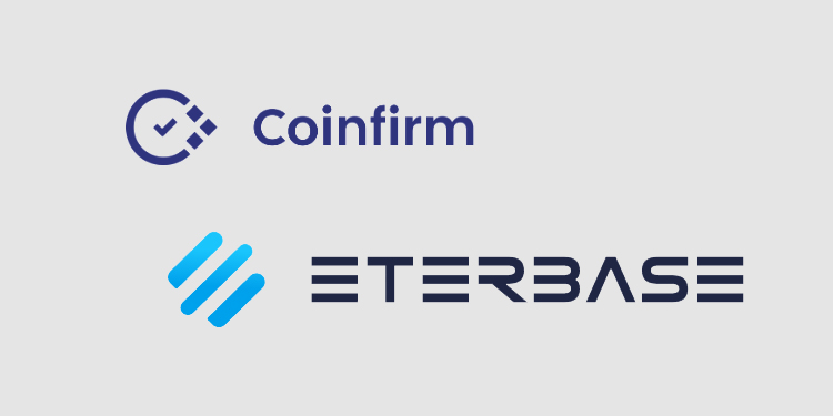 Crypto exchange Eterbase to use Coinfirm AML solution