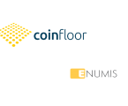 Coinfloor partners with Enumis to offer crypto-friendly current account