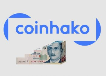 Singapore bitcoin exchange Coinhako raises SGD deposit and withdrawal limits