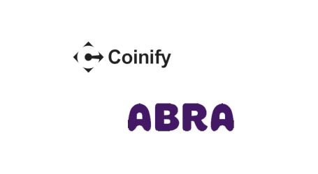 Coinify tech to power Abra cryptocurrency wallets expanding service for European users