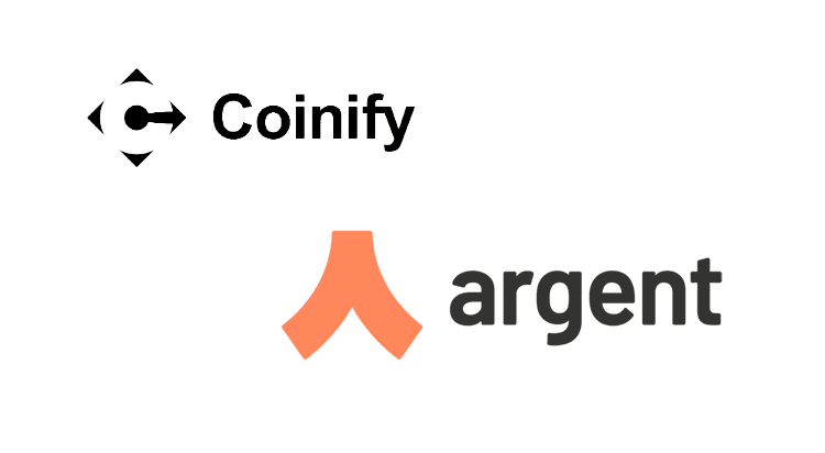 Coinify Argent