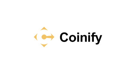 Coinify launches institutional brokerage service for ETH and BTC