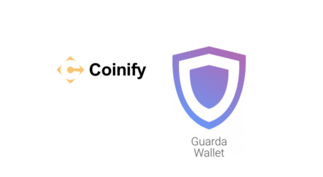 Coinify and Guarda team up to provide new EU crypto-trading service