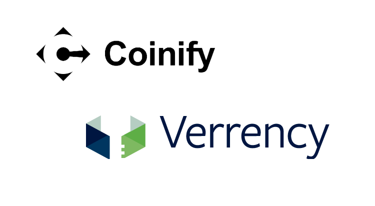 Coinify Verrency