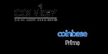 Coinigy Coinbase Prime