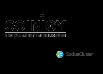 Crypto trading platform Coinigy partners with Node.js framework SocketCluster