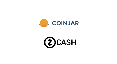 Australian crypto exchange CoinJar lists Zcash (ZEC)