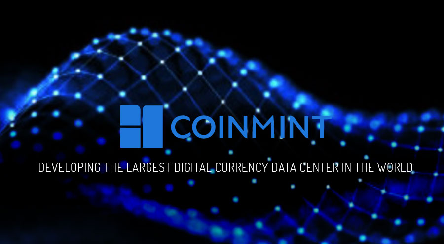 cryptocurrency mining firm coinmint