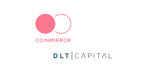 CoinMirror and DLT Capital form a strategic partnership for ICO syndication