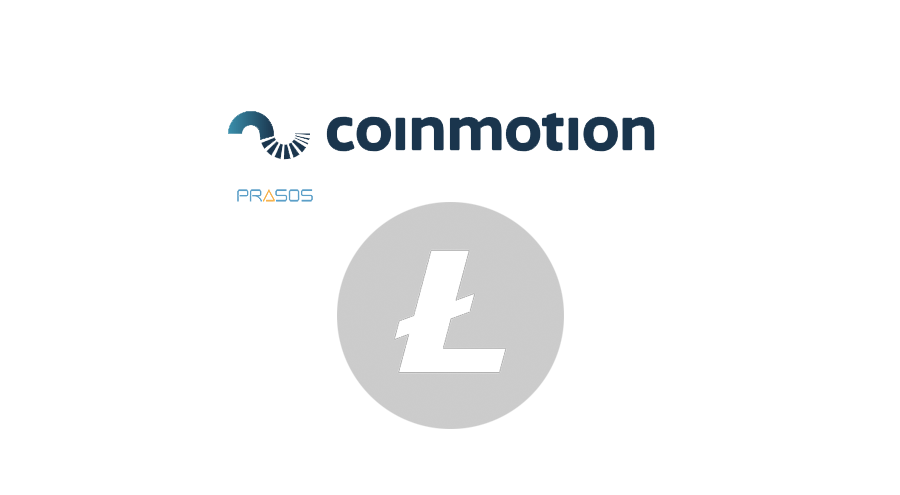 Coinmotion exchange adds support for Litecoin (LTC)