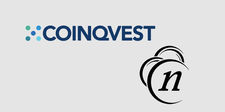 COINQVEST teams with nTokens to bring crypto payment processing to Brazil