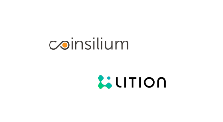 Coinsilium to advise on $25 million token sale for blockchain infrastructure company Lition