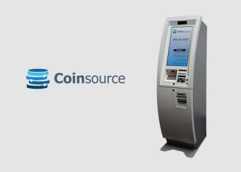 Coinsource doubles bitcoin ATM deployment through new PaaS offer
