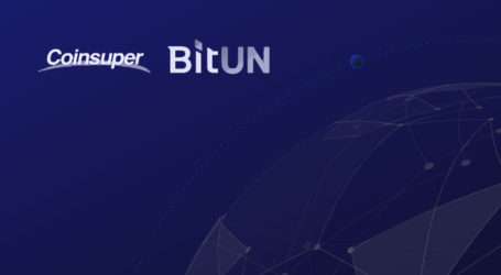 Asia's Coinsuper and BitUN join to improve crypto banking solutions