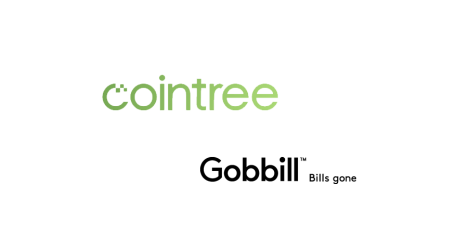 Gobbill partners with Cointree to enable bill payments with cryptocurrency