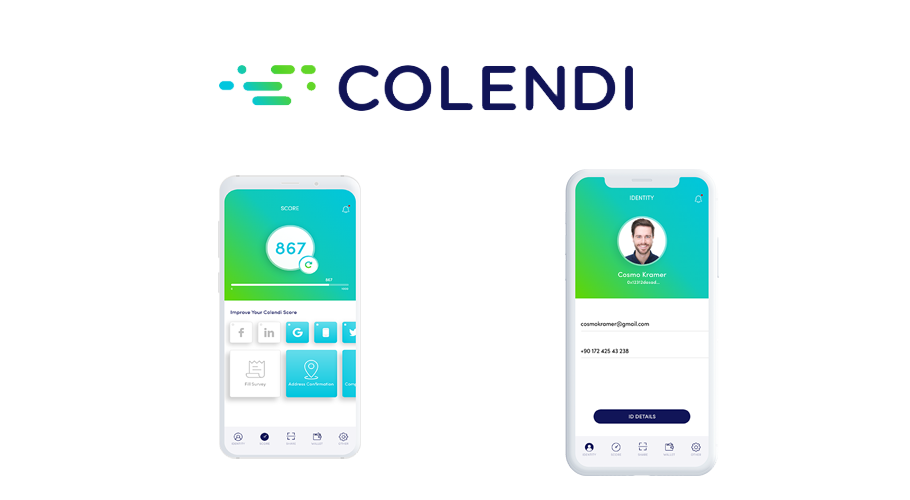 Blockchain credit and scoring app Colendi launches for mobile