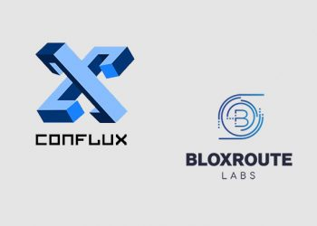 Conflux partners with bloXroute to adopt Layer-0 scalability solution