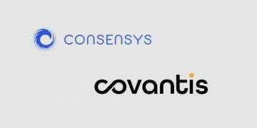 Convantis partners with ConsenSys to lead commodity trade platform development