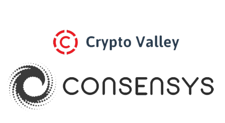 Crypto Valley Association welcomes ConsenSys as Strategic Partner