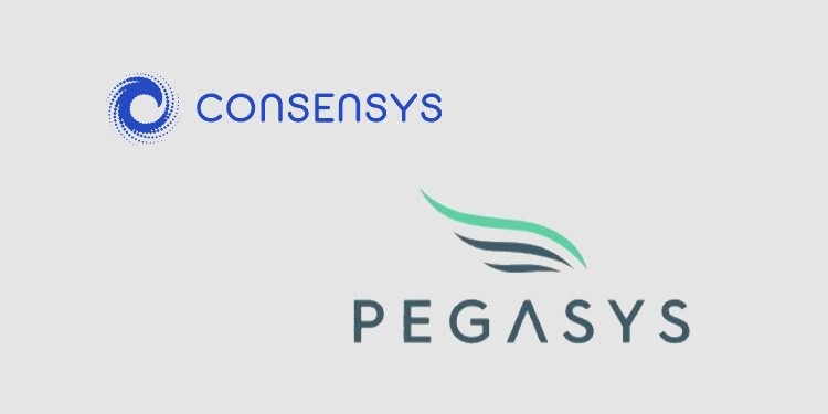 Ethereum client PegaSys officially joins ConsenSys core product suite