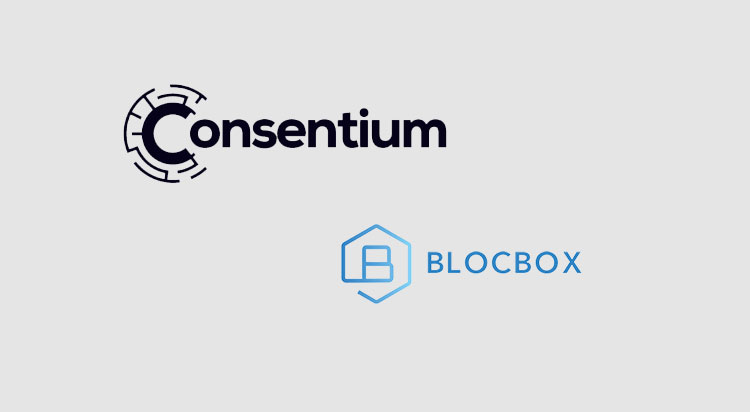 Consentium crypto wallet partners with blockchain maritime ecosystem BlocBox