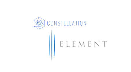 Element Group announces token airdrop partnership with Constellation Labs