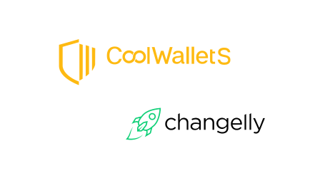 CoolBitX hardware wallet integrates Changelly for mobile crypto exchanges
