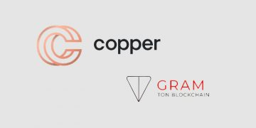 Copper GRAM cryptoninjas