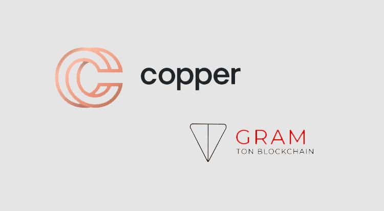 Copper GRAM cryptoninjas