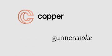 Crypto custodian Copper's systems designed to minimize counterparty risk — gunnercooke