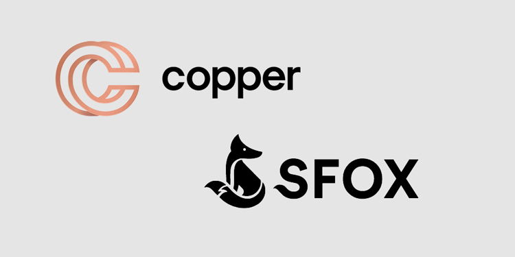 Copper integrates with SFOX to expand crypto liquidity with rapid OTC settlement