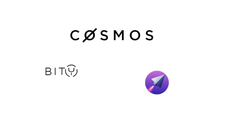 Cosmos Network: Bity goes live as validator; Lunie UI goes into beta testing