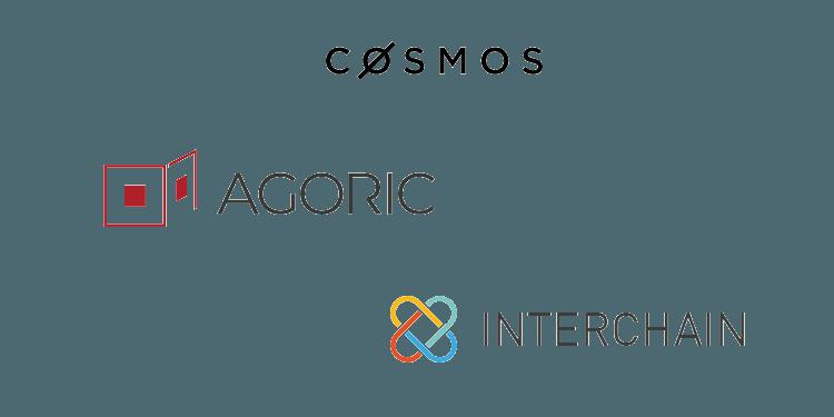 Cosmos Interhcain Agoric