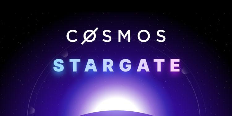 Stargate launch enables cross-chain IBC protocol on Cosmos-SDK blockchains