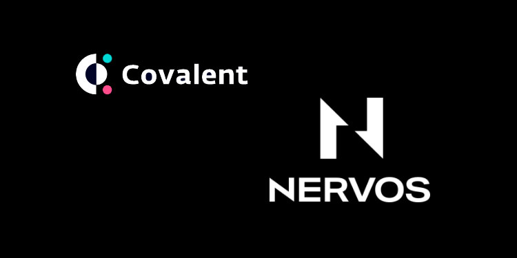 Nervos integrates with Covalent to make its blockchain data easier to access