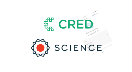 Science Inc. adds cryptocurrency micro-invest app Cred to portfolio