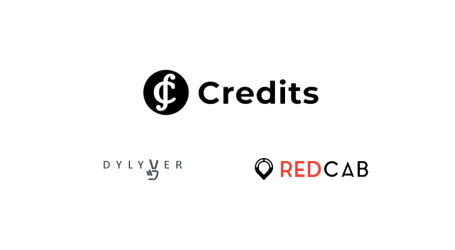 Credits to enhance logistics of Dylyver and RedCab with blockchain