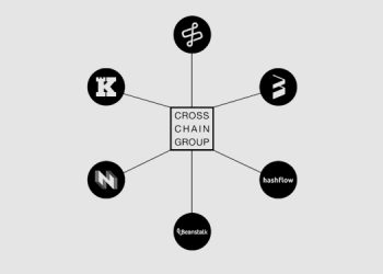 Blockchain initiative 'Cross-Chain Group' unveils initial members